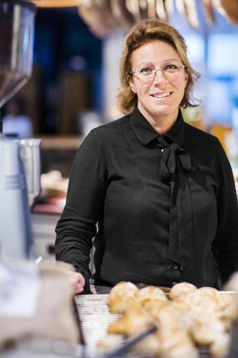 Jeanette Lantz