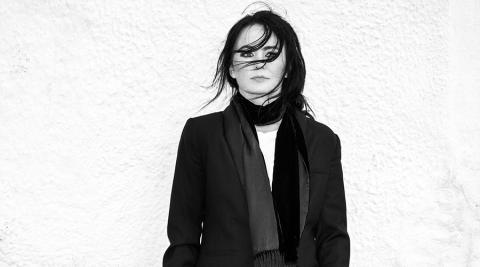 Sophie Zelmani till Fasching i september