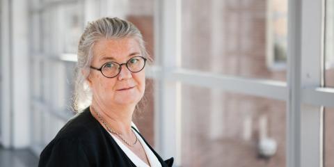 Elisabeth Dahlborg