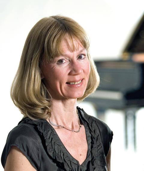 Självspeglingar – Kerstin Jansson, piano