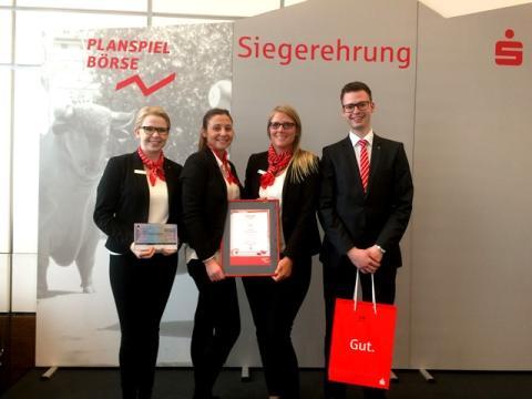 Planspiel Börse 2016: Planen - Handeln - Gewinnen!