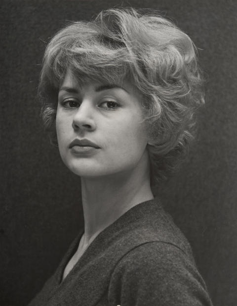 New acquisition: Photographic portraits by Rolf Winquist