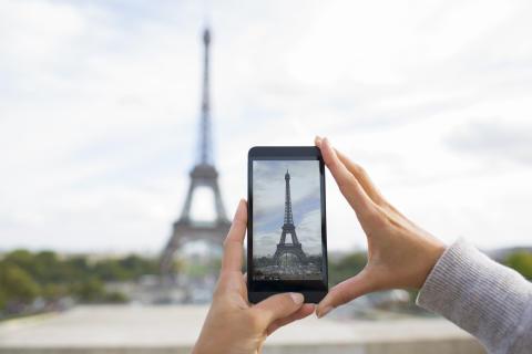 Telenor avskaffar roamingavgifterna i EU och EES