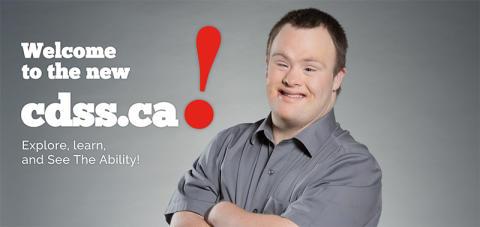 Kanadas Downförening lanserar ny hemsida