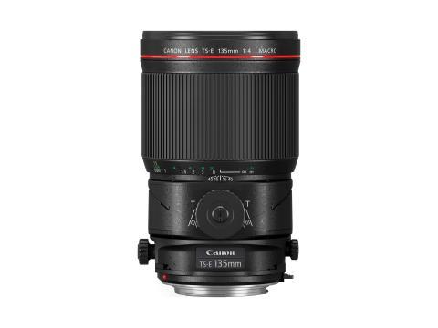 TS-E135mm f4L Macro Bild1