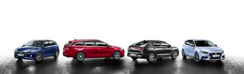 Vägen mot 2021 – Hyundai Motors fyra strategiska hörnstenar för tillväxt