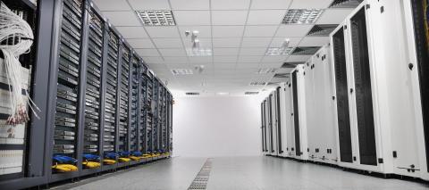 Online Group bygger datacenter i samarbete med E.ON -  intensifierar satsningen på hosting- och molntjänster.
