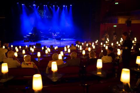 ZigityBop 14082017 Oslo Jazzfestival 2017