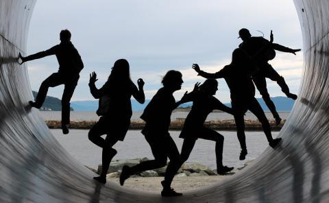 Nu finns det bevis för att teamutveckling har effekt – om det görs på rätt sätt.