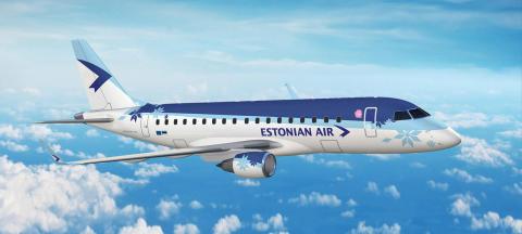 Direktlinje till Tallinn från Göteborg Landvetter Airport