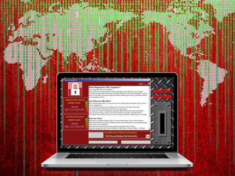 The threat of ransomware is escalating
