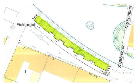 Pressinbjudan: Invigning 21 maj av Gröna gatan i Örebro