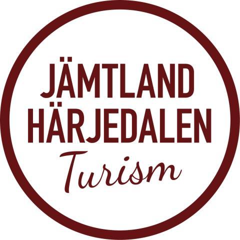 Logotyp Jämtland Härjedalen Turism