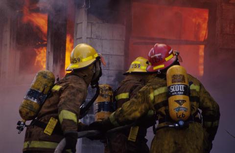 Brandklassen har betydning, når det gælder