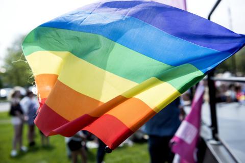 Festival för mänskliga rättigheter i Kungsbacka