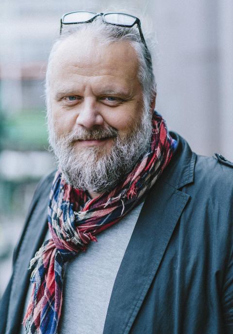 Peter Hallström