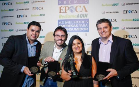 Atendimento online da Marisa vence o 'Prêmio Época Reclame Aqui'