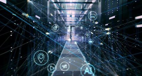 5G kommer att pressa datacenter ännu hårdare