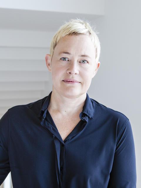 Katarina Pierre får Baltics samverkanspris 2019