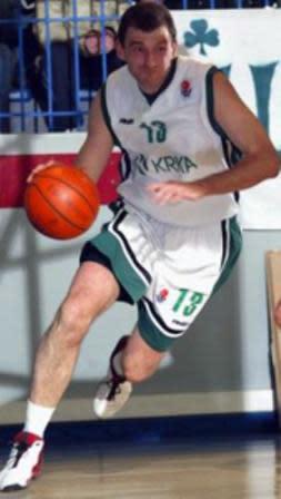 Ny EU-spelare till Uppsala Basket
