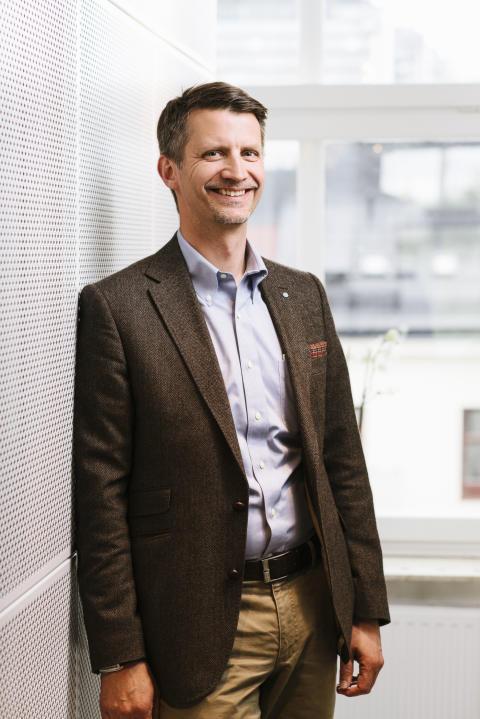 """""""Förbjud förluster i välfärden"""" - debattartikel i Svenska Dagbladet"""