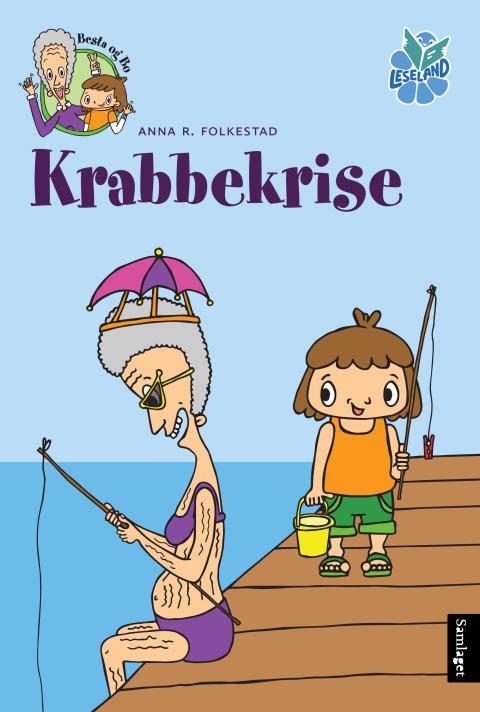 Meir enn ei dobling av lettlesbøker på nynorsk