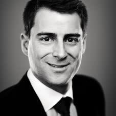 Christian Berger ny ordförande i SISP
