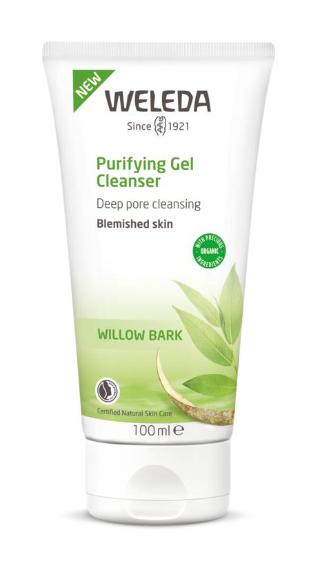 Weleda Purifying Gel Cleanser_100ml