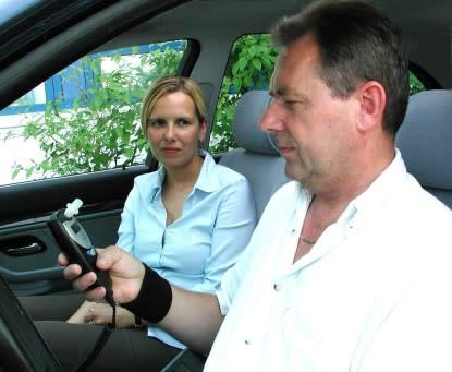 Alkolås i alle Gran Taralruds tankbiler siden 2006: - Effektivt og driftssikkert