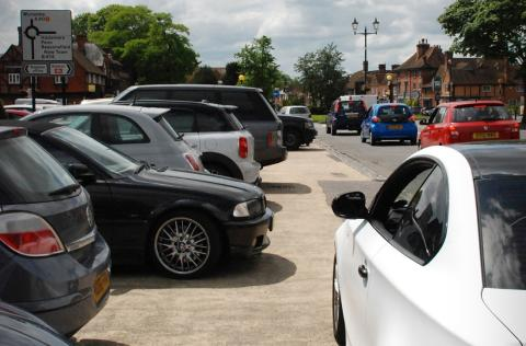 RAC comments on Local Government Ombudsman report on parking fines