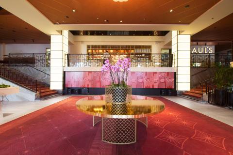 Scandic åpner unikt 20-talls hotellkonsept