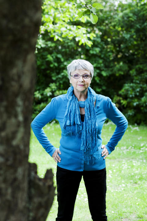 Patricia Tudor Sandahl