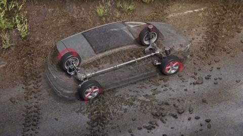 Rekordmånga vill ha fyrhjulsdrift – men viktigt att välja rätt