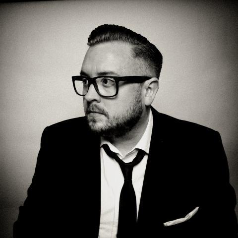 LUX Designer Thomas Larsson