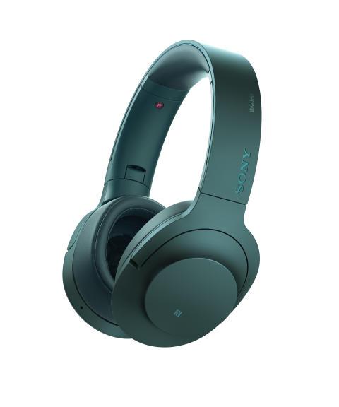 h.ear on wireless sinivihreä