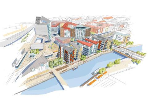 Göteborg kan få nytt hotell i Gamlestaden