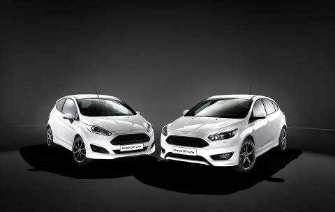 Ford_ST-Line – Focus & Fiesta