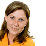 Cecilia Fagerström