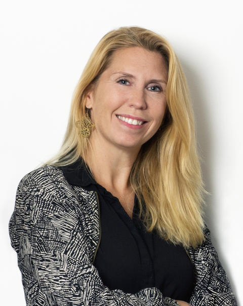 Nina Egnell