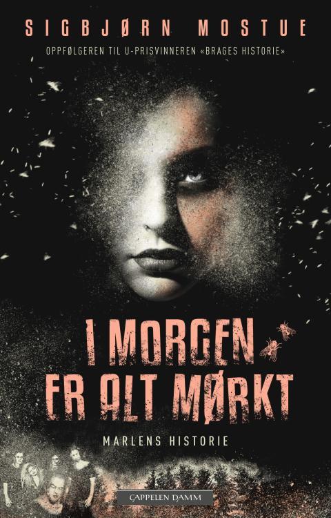 Sigbjørn Mostue_I morgen er alt mørkt_Marlens historie