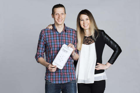 Team: Digital Tipspromenad