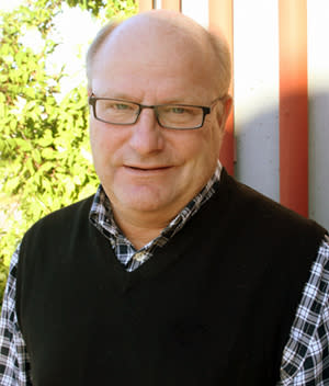 Conny Malmkvist ny VD för Bomhus Energi.