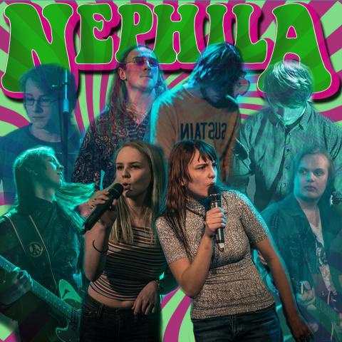 Nephila