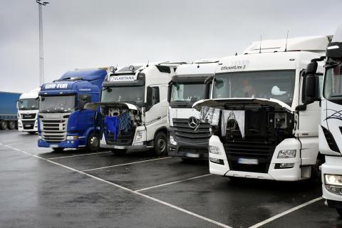 Store  endringer kommer - hvis EUs mobilitetspakke godkjennes