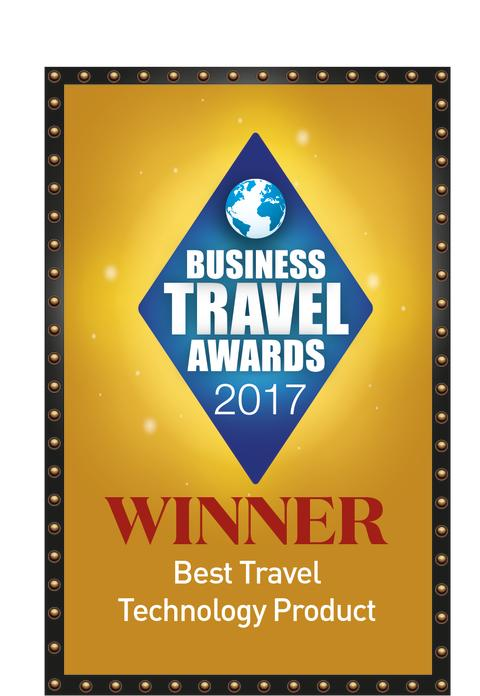 Virgin Trains picks up two wins at Business Travel Awards - including for on-board entertainment app BEAM