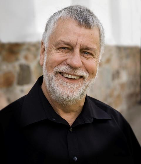 Björn Hellberg på signeringsturné i sommar-Sverige
