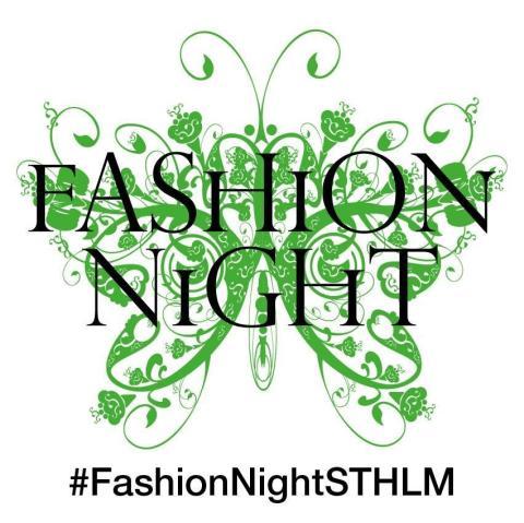 FASHION NIGHT – årets shopping och modefest