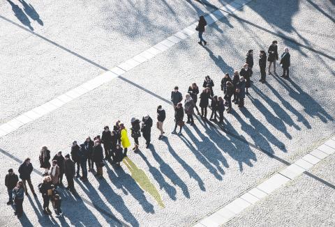 Nur noch heute: Anmeldung  zum One-to-One MBA Event
