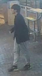 CCTV appeal following robbery in Belle Vale in January
