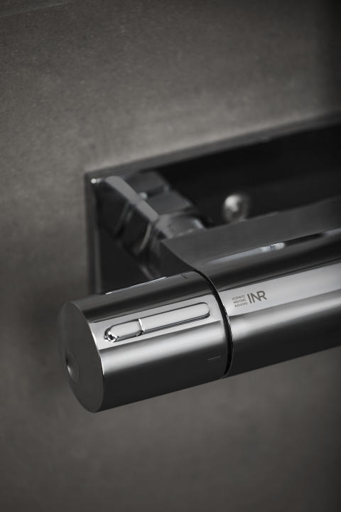 INR MIST detalj bilde dusjbatteri